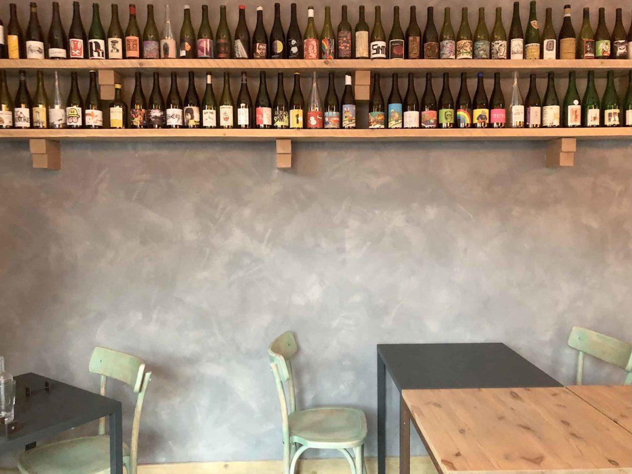 Decreto ristori bar