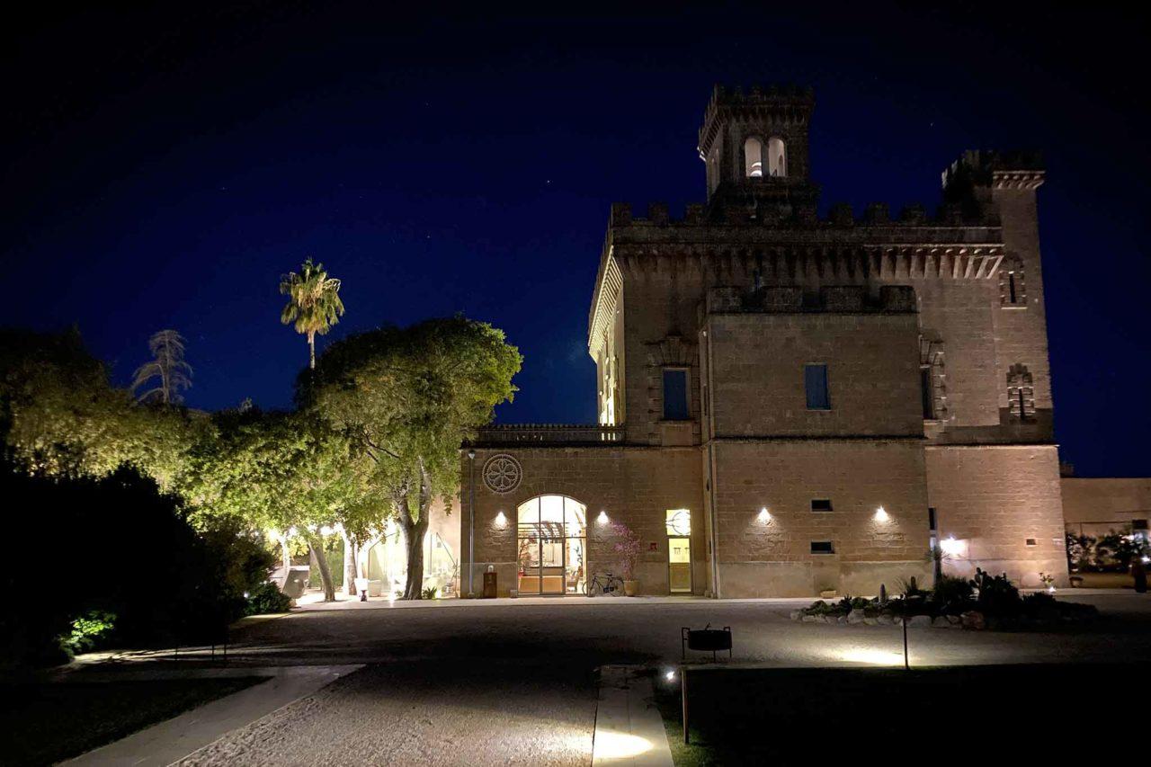 Vinilia Resort Manduria Puglia