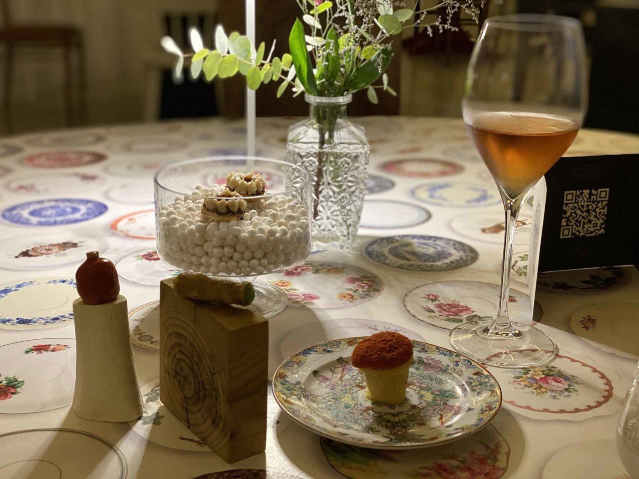 Casamatta Restaurant Manduria Puglia benvenuto