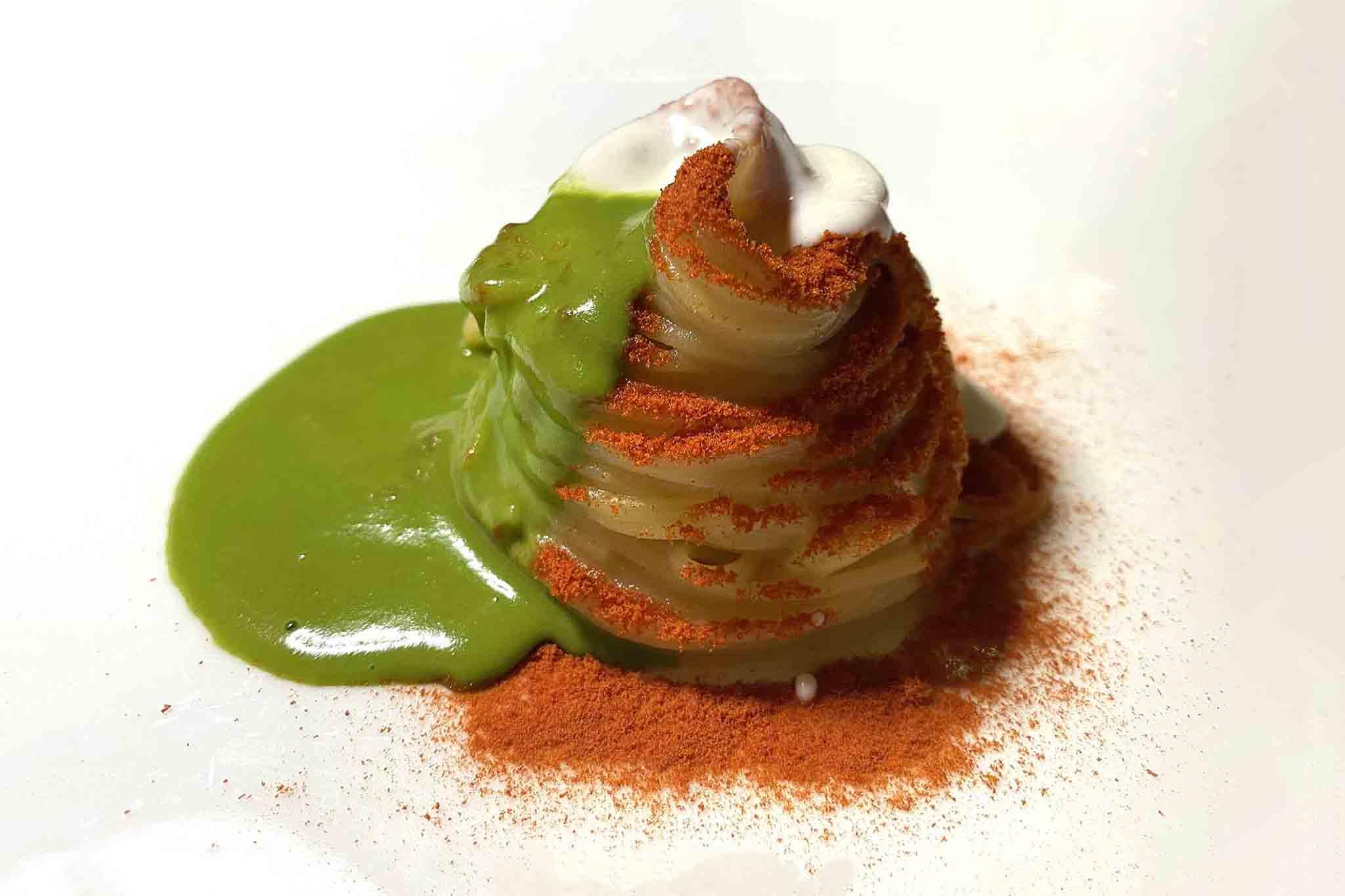 Casamatta Restaurant Manduria Puglia
