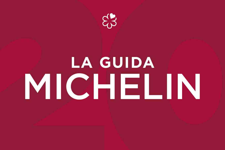 Guida Michelin 2021 anticipazioni