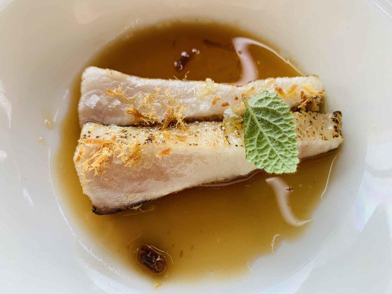 ricciola Insight Eatery ristorante Abruzzo