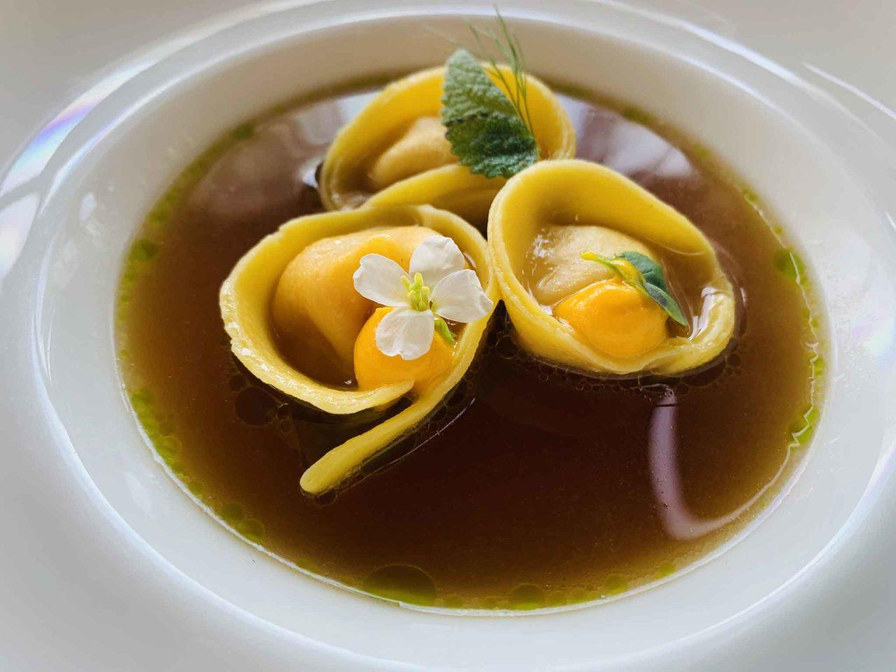 tortelli Insight Eatery ristorante Abruzzo