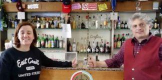 albergo bar ristorante da pacetto appennino