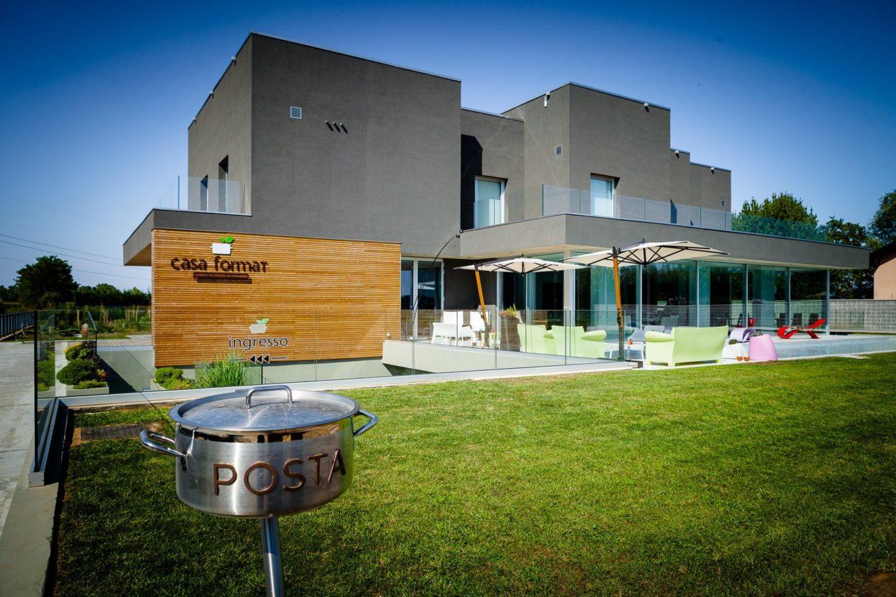 Stelle verdi Casa format