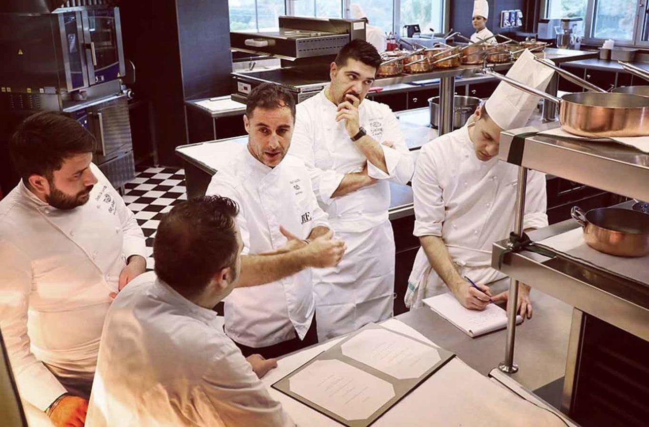 don alfonso san barbato chef