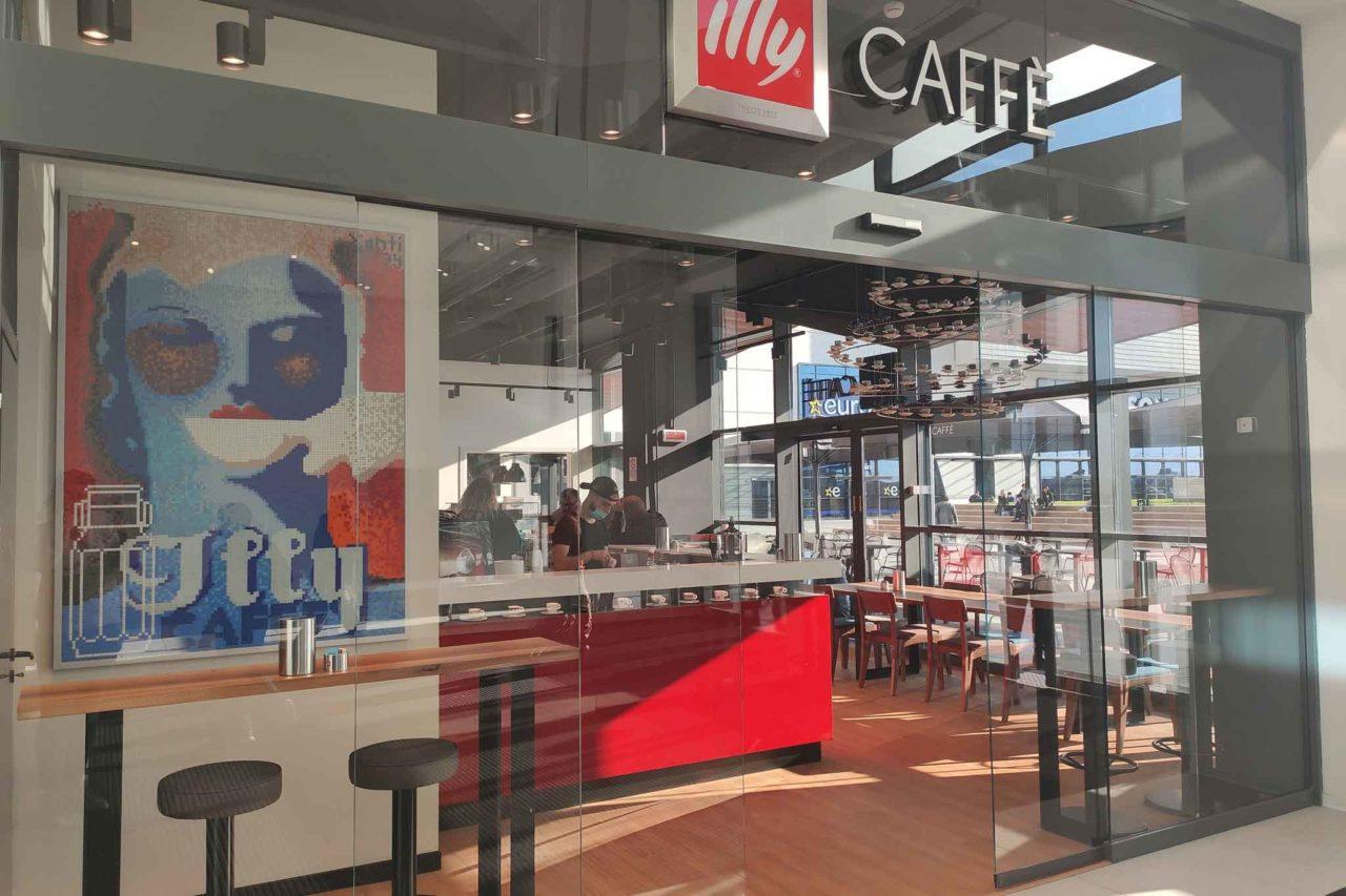Illy Caffè Maximo
