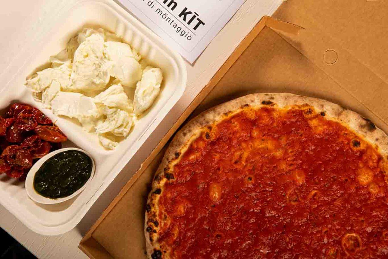 kit pizza Magnifica