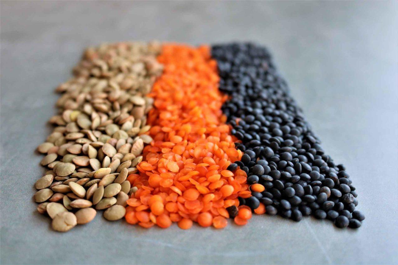 lenticchie varie