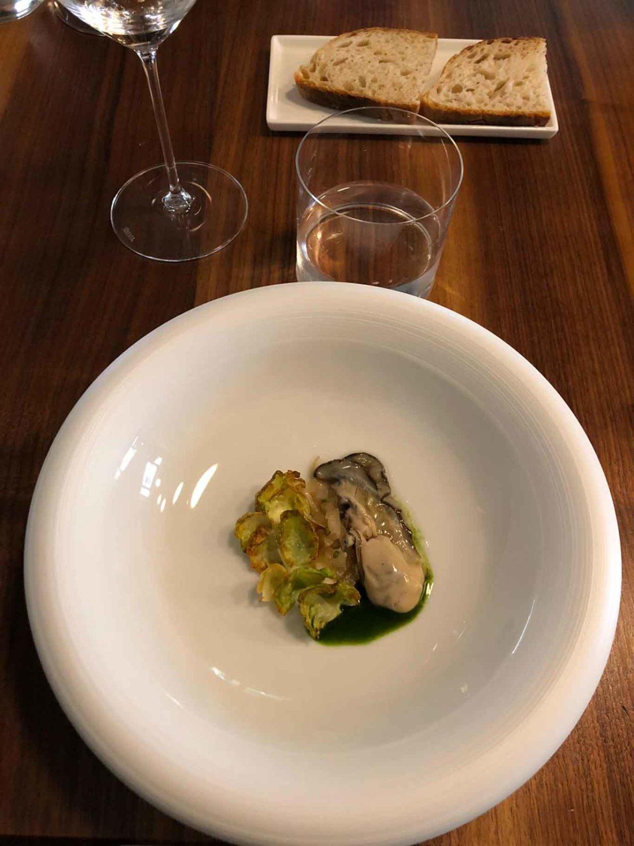 ostrica Zia Restaurant Roma