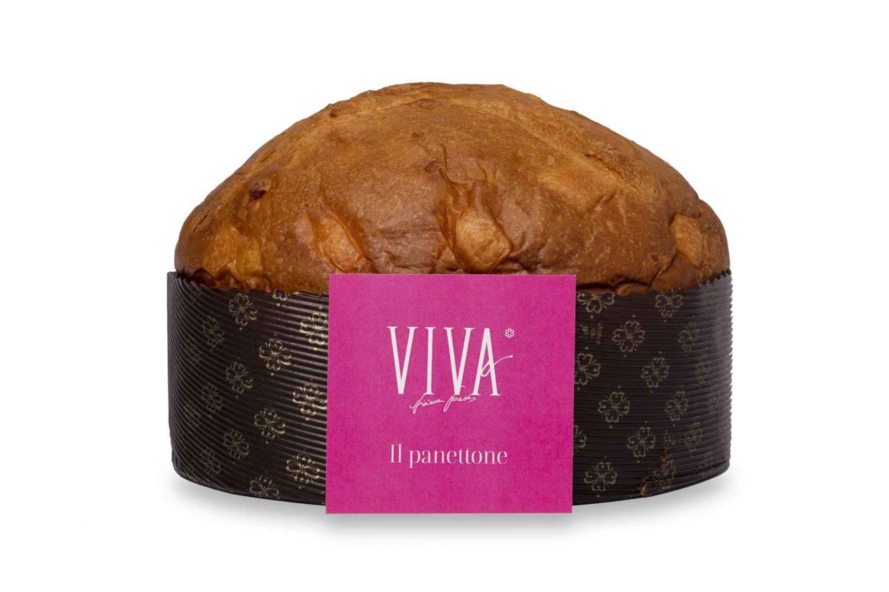 panettone chef Viviana Varese
