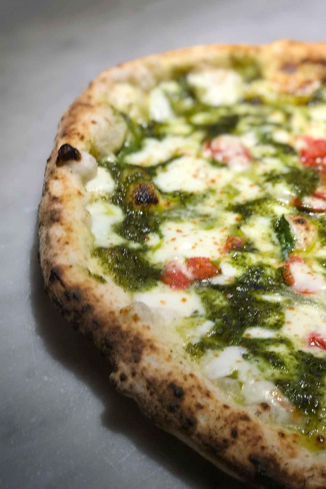 Pizza Village @ Home Nonna Carolina