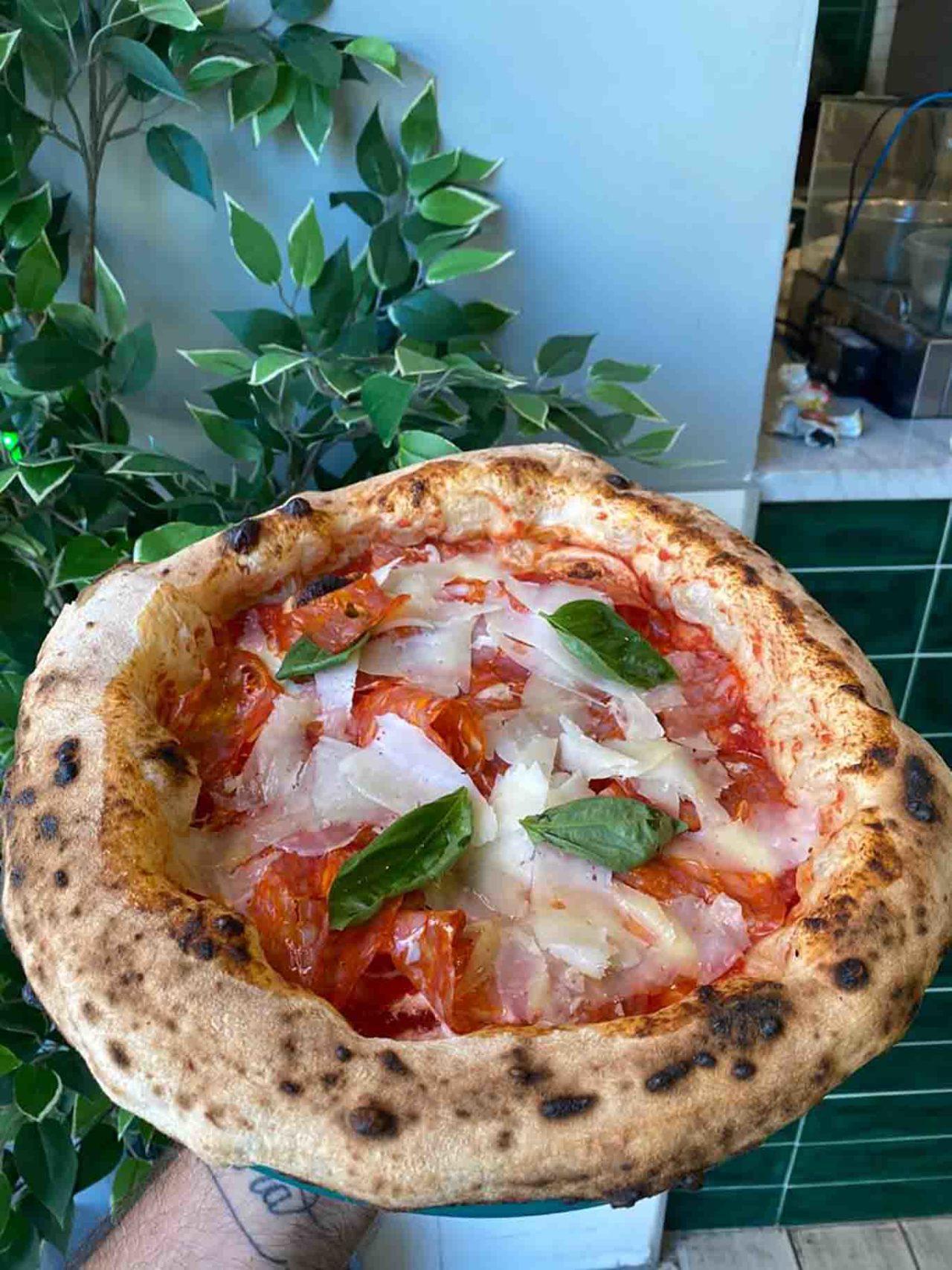 Pizza Village @ Home Vincenzo Capuano