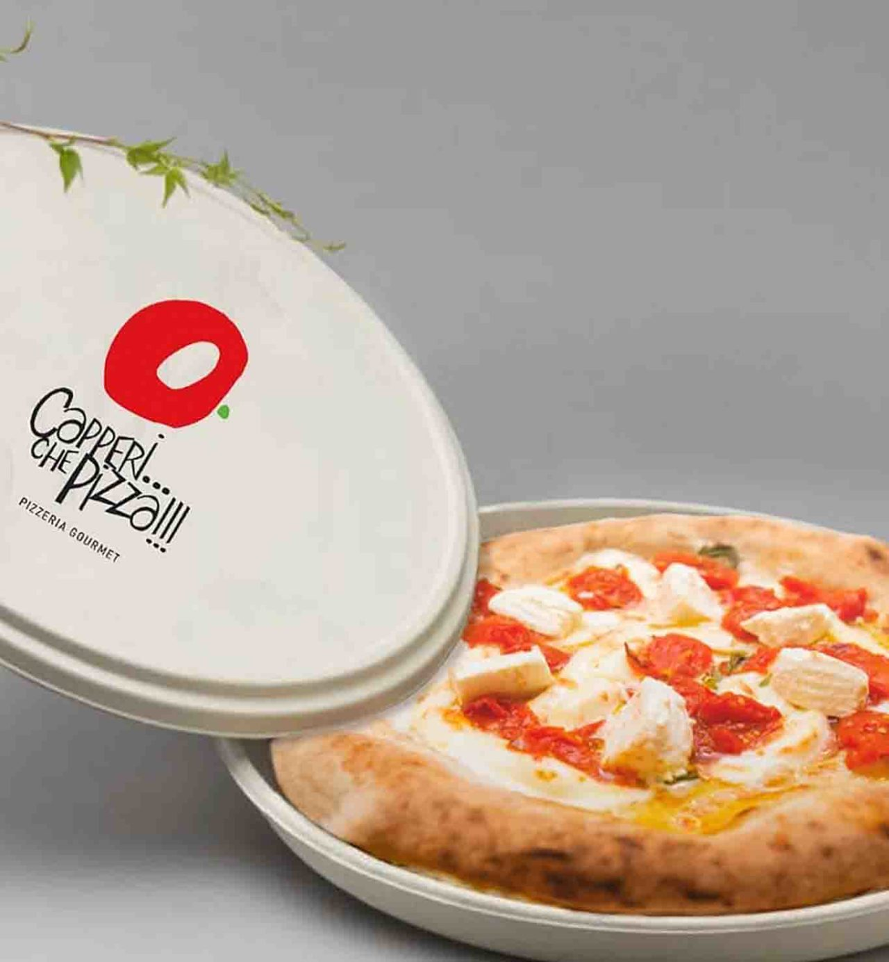 Pizzerie a domicilio