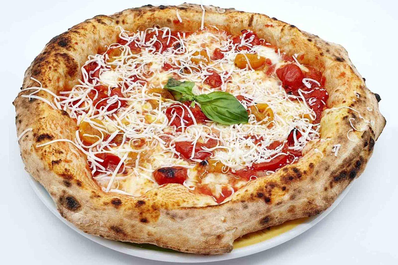 Pizza Village @ Home tre pomodori