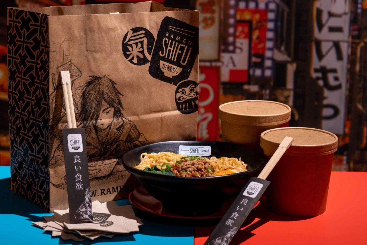 ramen shifu delivery
