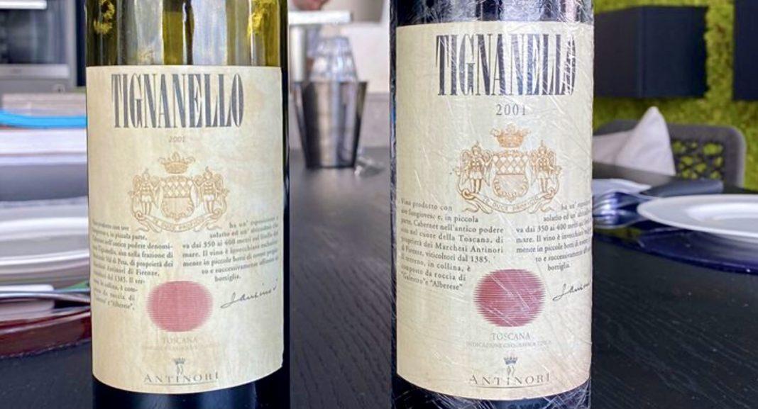 Tannico Tignanello