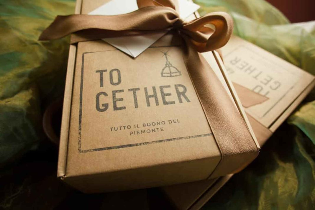 together torino delivery