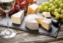 vini e formaggi