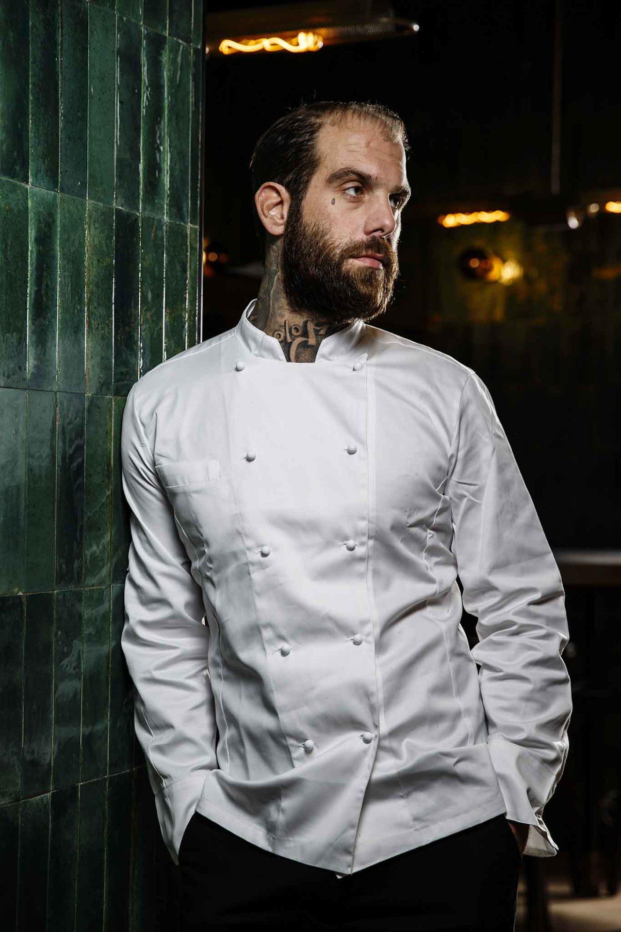 Eugenio Roncoroni Al Mercato Steaks & Burgers