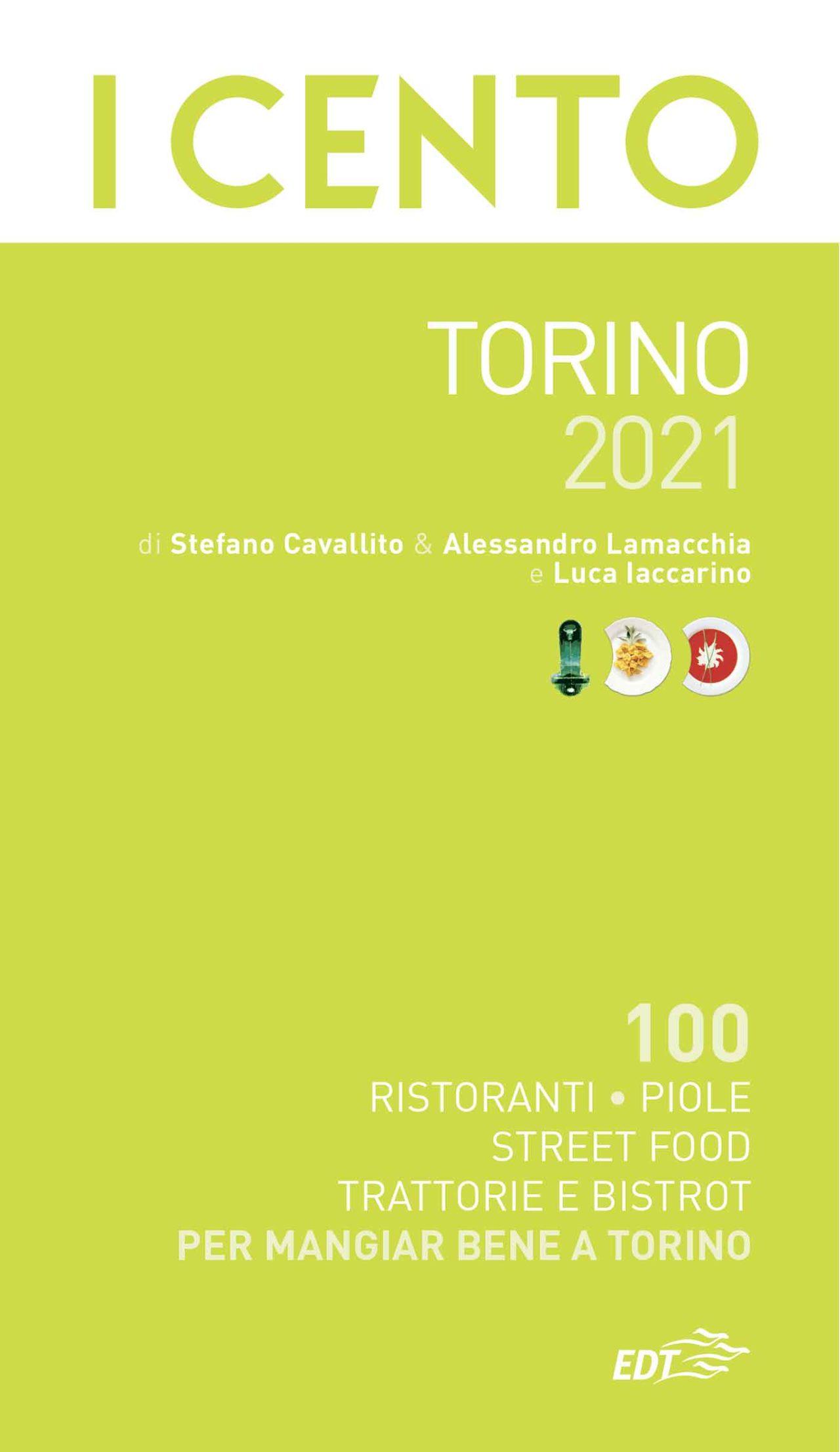 Guida I Cento Torino 2021