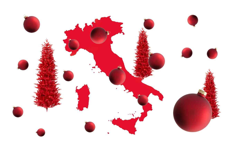 italia rossa decreto natale e capodanno