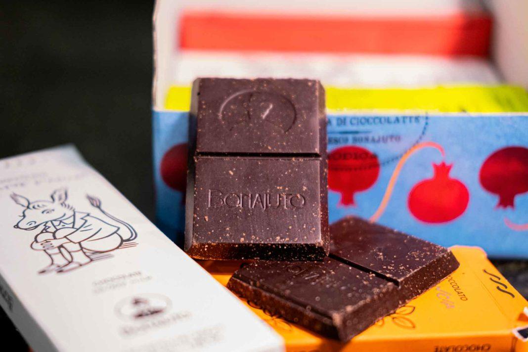 cioccolato Antica Dolceria Bonajuto