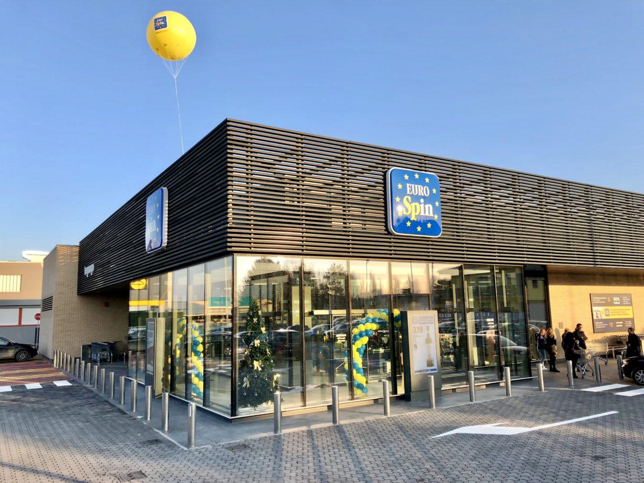 Supermercati Eurospin