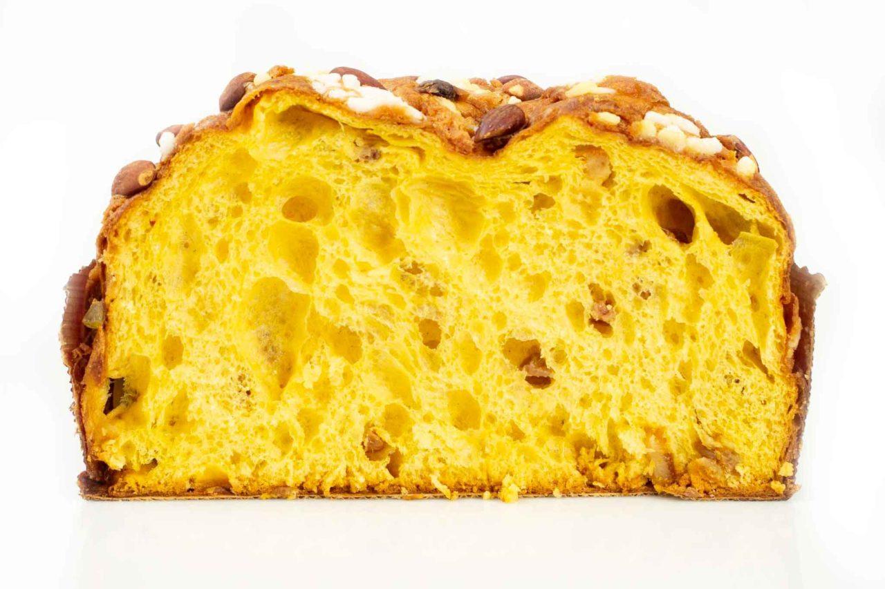 panettone tradizionale pasticceria Cappiello