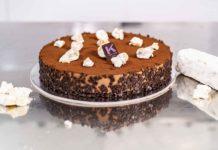 ricetta mousse cioccolato e torrone Ernst Knam