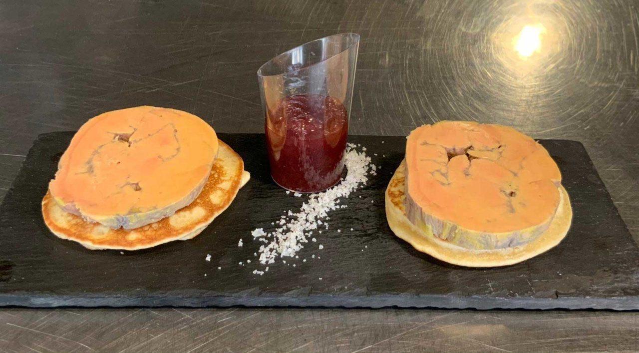 teatro7 capodanno foie gras