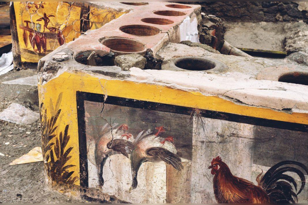 Termopolio pompei