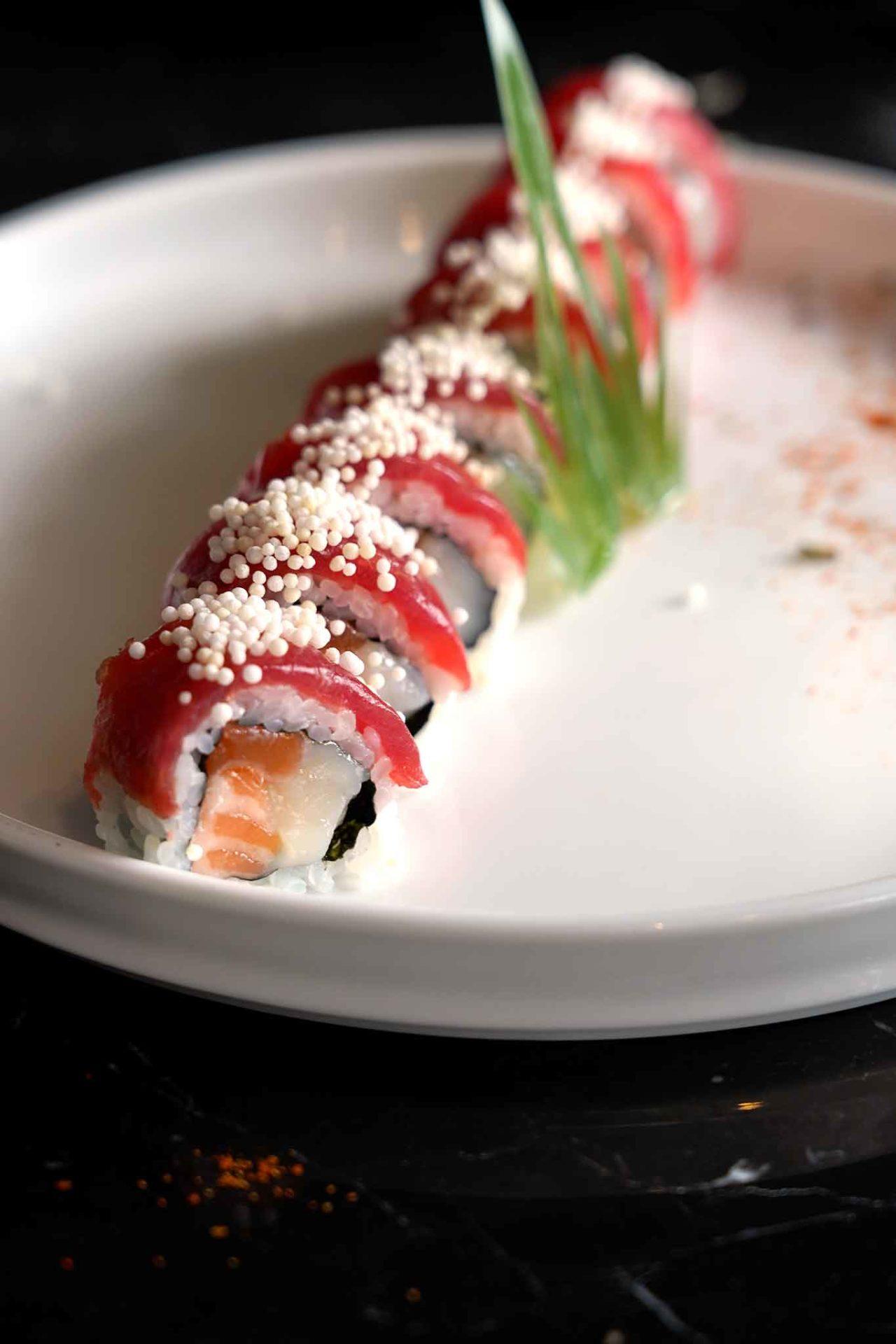 Hoshi ristorante giapponese Agropoli