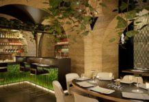 Hoshi ristorante giapponese nuova apertura Salerno