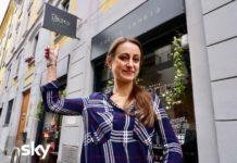 Sandra Tasca tascaro 4 ristoranti