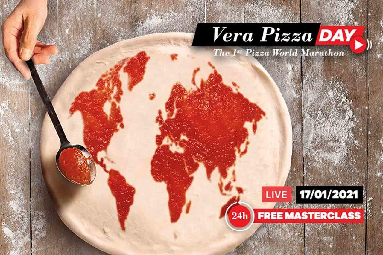 Giornata Mondiale della Pizza AVPN