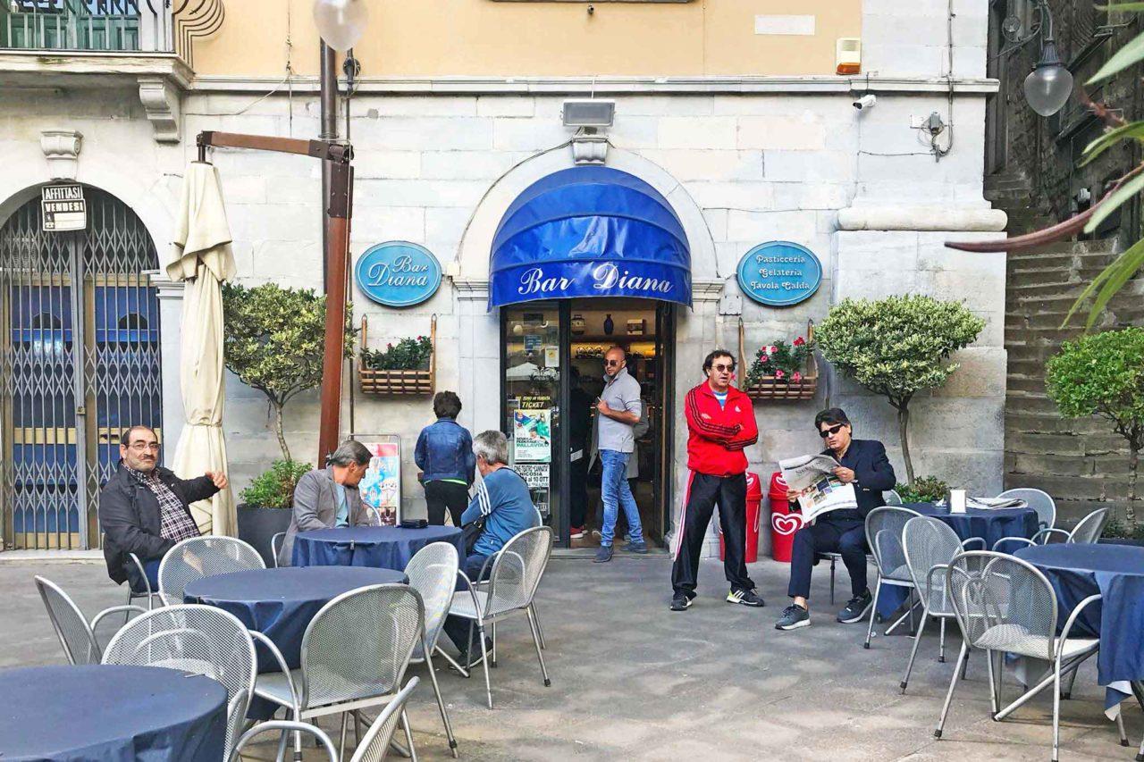 Bar Diana Nicosia