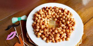 cicerchiata di carnevale ricetta