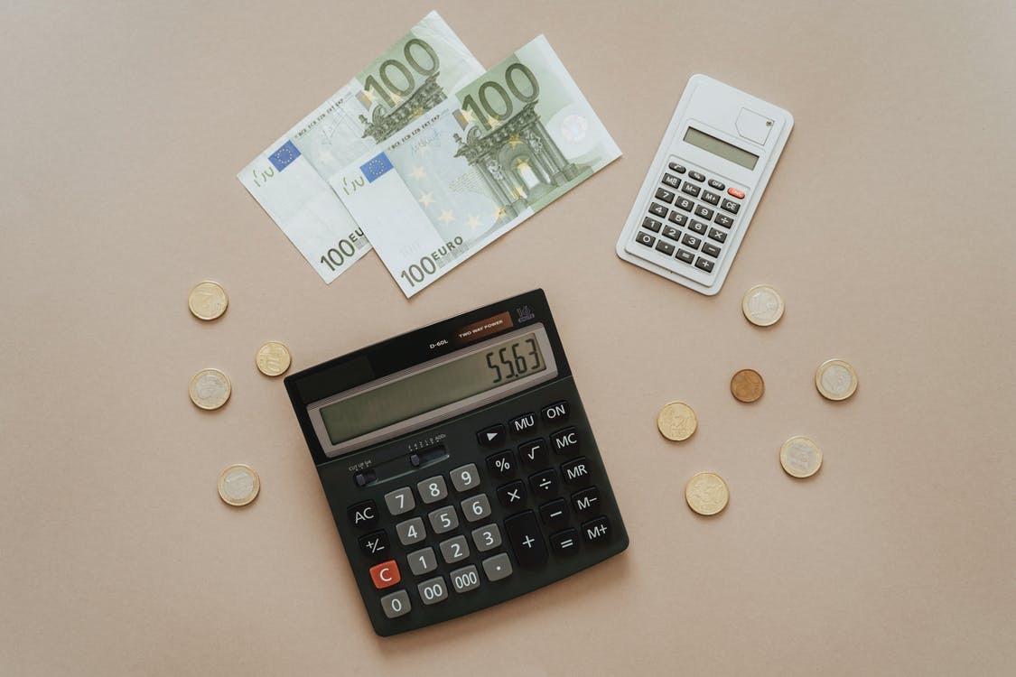 Calcolatrice conto totale costo