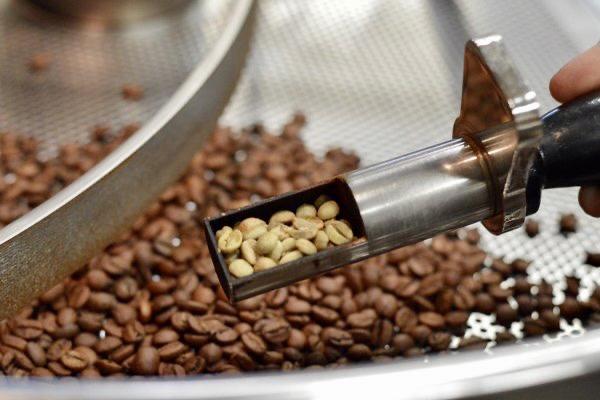 El Roble caffè