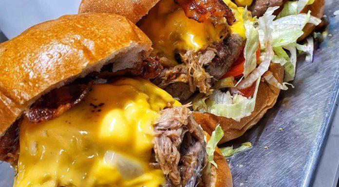 golocious hamburger