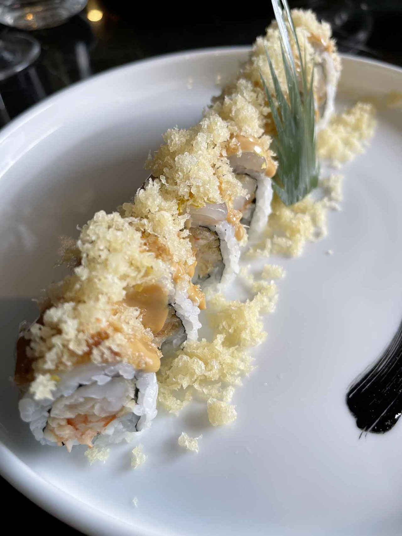 roll Hoshi ristorante giapponese Agropoli