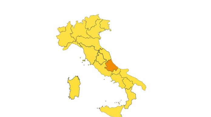 riaperture Italia dal 7 gennaio
