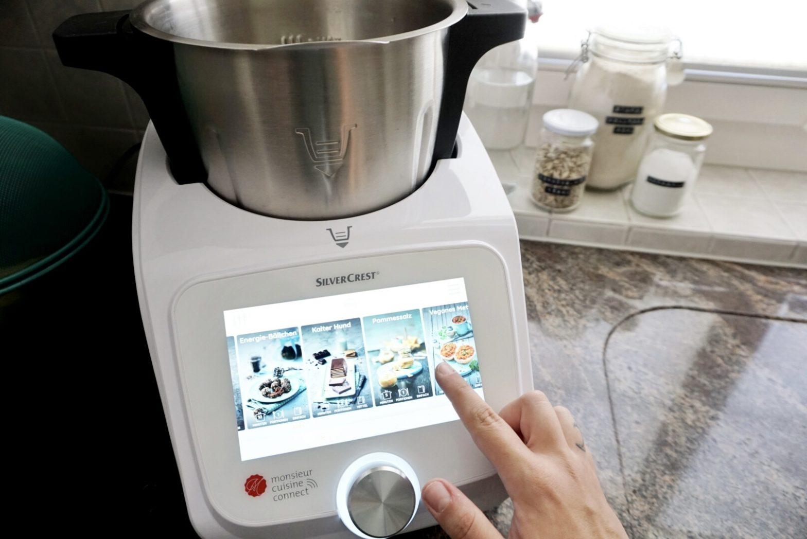 Lidl robot da cucina
