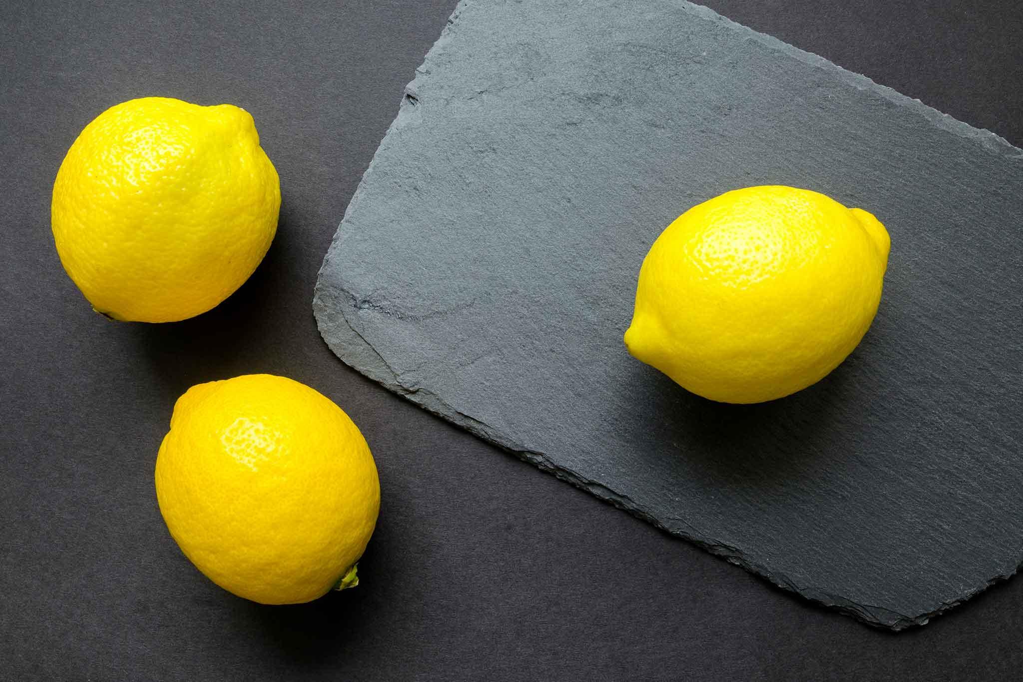 limoni zona gialla