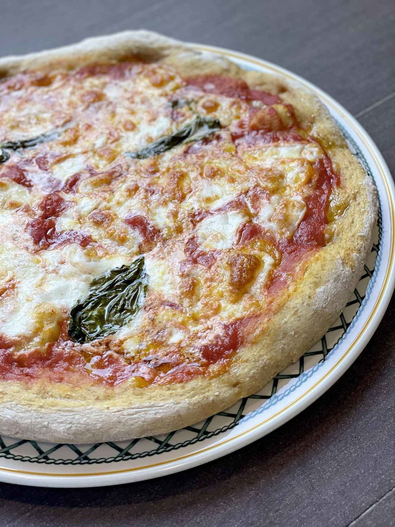 pizza da fare nel forno di casa