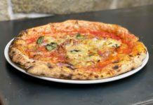 pizzeria Resilienza Salerno pizza Carminuccio