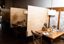 ristoranti e coronavirus Alto Adige