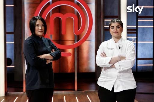 Stella Shi e Solaika Marrocco