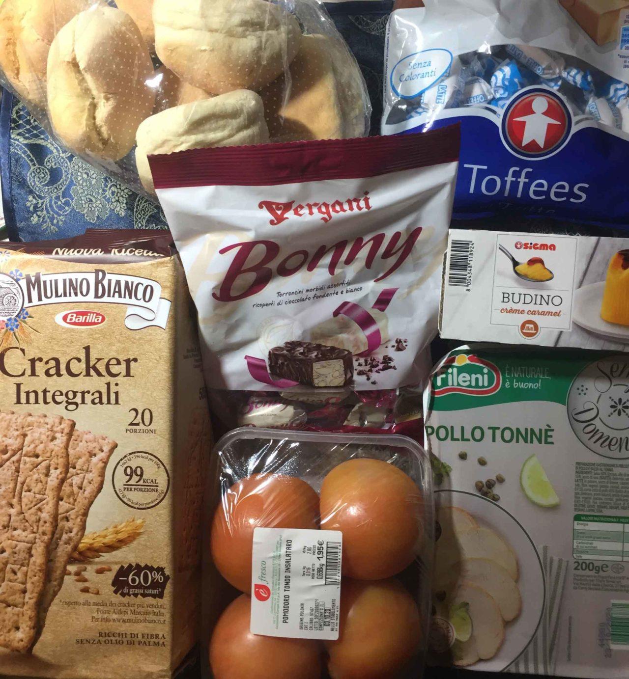 too good to go supermercato Sigma